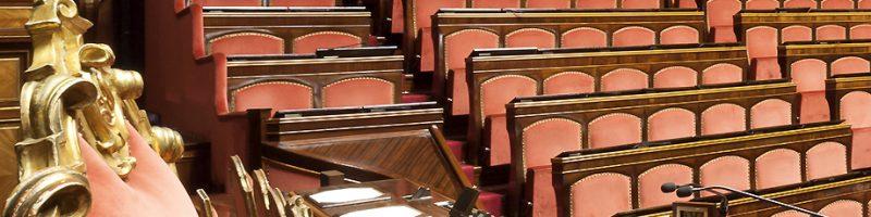 Bonus Verde al Senato: entro il 25 novembre 2017
