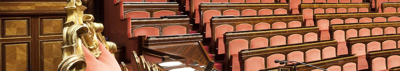 bonus verde aula senato